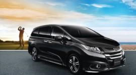 """Honda Vinh Nghệ An chính thức giới thiệu Odyssey 2017 mới – """"Trọn tiện nghi, xứng đẳng cấp"""""""