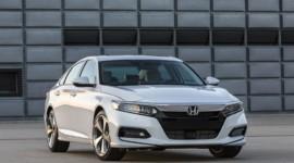 Giá xe ô tô Honda tháng 11: Accord tăng 'shock' 98 triệu đồng, CR-V 7 chỗ rục rịch ra mắt