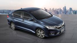 Honda City 2017 có gì nổi bật so với phiên bản cũ?