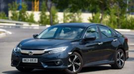 Honda Civic 2017 tại Việt Nam: Khi đam mê trở lại