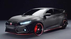 Honda Civic Type R 2018 tăng giá khi chỉ bán một phiên bản duy nhất
