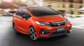 Honda Việt Nam giới thiệu mẫu xe Honda Jazz hoàn toàn mới – Jazz vị cuộc sống!