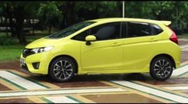 Honda Jazz VX Navi 2018: Nhỏ mà có võ