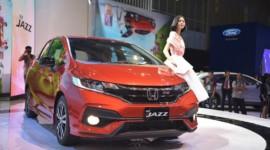 Có nên mua Honda Jazz 2018 hay không?