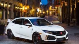 Honda Civic Type R 2017: Hatchback tốt nhất hiện nay