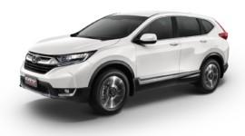 """Honda Cr-v giành giải thưởng """"Chiếc xe SUV của năm 2018"""""""