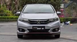 Honda Jazz bản nâng cấp bán tại Trung Quốc với 6 biến thể