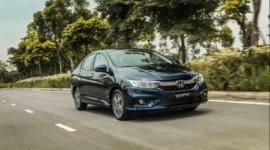 Honda Ôtô Vinh áp dụng mức giá mới cho Honda City từ ngày 03/01/2018
