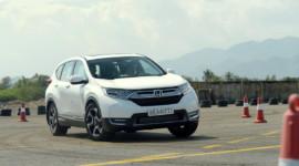 Honda Ôtô Vinh công bố giá bán lẻ đề xuất chính thức Honda CR-V 2018