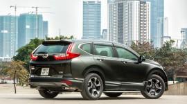 Trải nghiệm các mẫu xe ôtô Honda nhập khẩu mới nhất