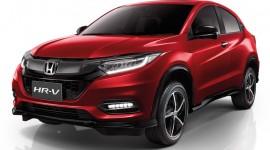 Honda HR-V 2018 mẫu crossover cỡ nhỏ về Việt Nam cuối năm nay