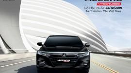 Hình ảnh Honda accord 2019 sắp ra mắt Vinh Nghệ An