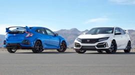 Ra mắt Honda Civic Type R 2020 và đây là những điểm mới cần biết để phân biệt với phiên bản cũ